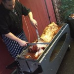 Hog Roast In Kilburn