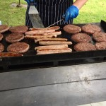 Chefs Burgers and Sausages
