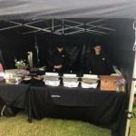 Hog Roast Event For Garic Limited