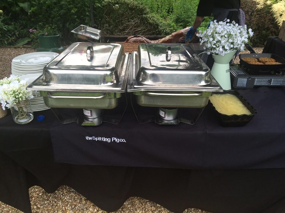 Catering At Lindam Park Hotel