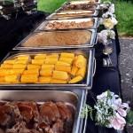 Southern Slow Roast Menu