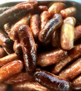 Yorkshire - sausages1