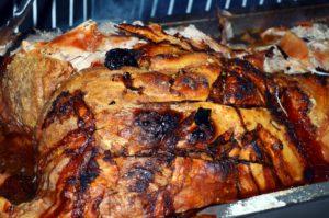 Hog Roast Ashby de la Zouch