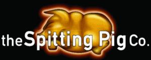 Spitting Pig Derbyshire